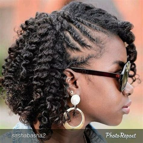 protective styles for black hair growth 75 most inspiring natural hairstyles for short hair