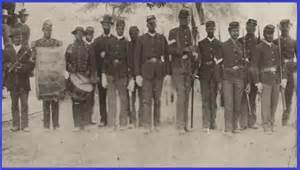 united states colored troops the usct chronicle