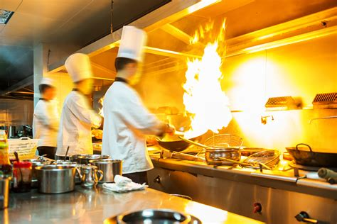 How Do Kitchen Fires Start by Commercial Kitchen Prevention Tips South Orange