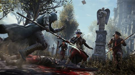 Assassin Creed Unity ubisoft welcomes elise to assassin s creed unity