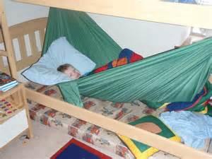Hammock Bunk Bed Hammock Bunk Bed