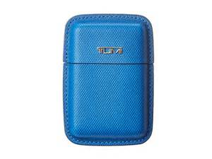 tumi business card holder tumi travel accessory structured business card leather