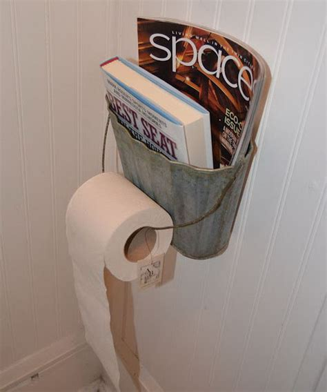 clever toilet paper holders clever toilet paper storage or holder ideas hative