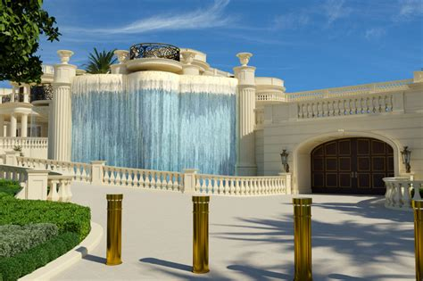 Fort Myers Beach Houses For Sale - south florida mansion hits market for 159 million wink news