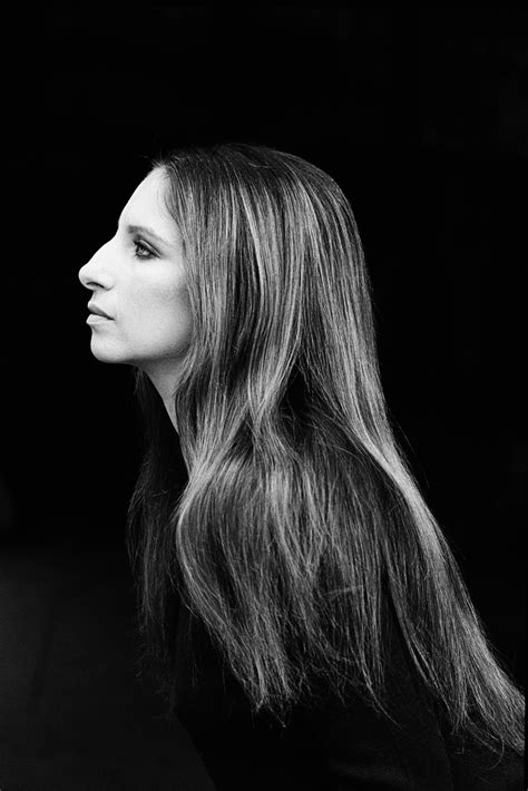 Barbra Streisand, horripilante et attachante
