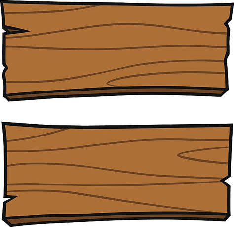 clipart vector royalty free wood plank clip vector images