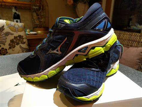 mizuno running shoe review mizuno wave sky running shoe review trail running