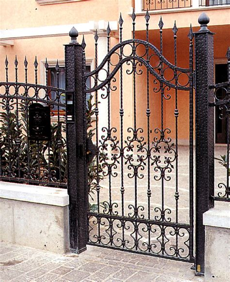 Decorative Iron Railing Panels by Outwater Introduces Its Wrought Iron Decorative Panels