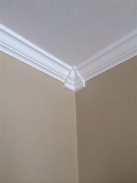 mirror molding in 45 minutes armchair builder blog how to cut crown molding on vaulted ceiling how to cut