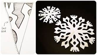 paper snowflake template printable paper snowflake template calendar template