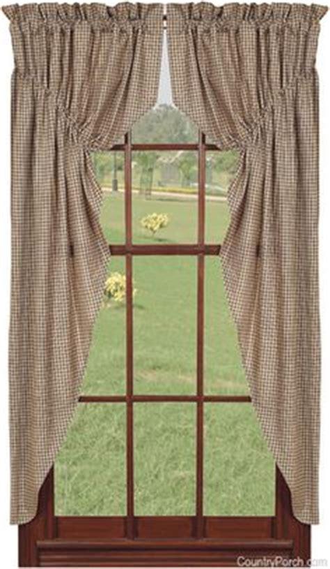 prairie style curtains 1000 images about quot primitive curtains quot on pinterest
