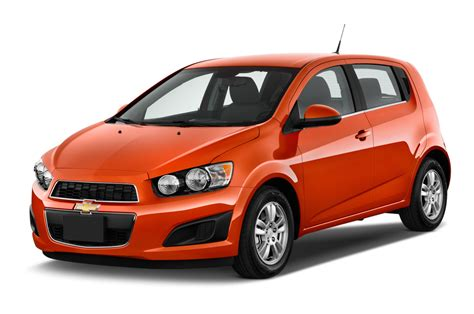 chevy sonic 2016 chevrolet sonic reviews and rating motor trend