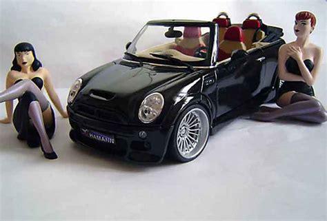 german mini cars bmw mini cooper cabriolet s german look kyosho diecast