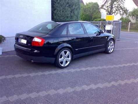 Audi A4 1 8 T Chip Tuning by Verkaufe Audi A4 1 8t S Line Mtm 18 Zoll Biete Audi
