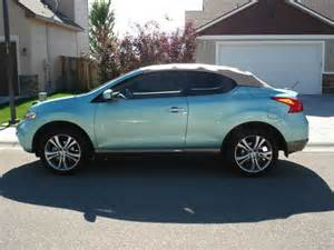 2 Door Nissan Murano Convertible Sell Used 2011 Nissan Murano Crosscabriolet Convertible 2
