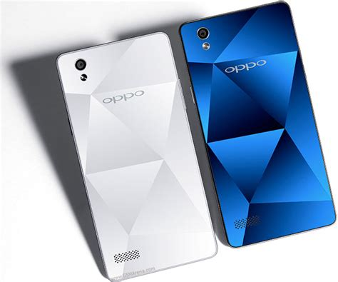Hp Oppo X Wan oppo mirror 5 pictures official photos