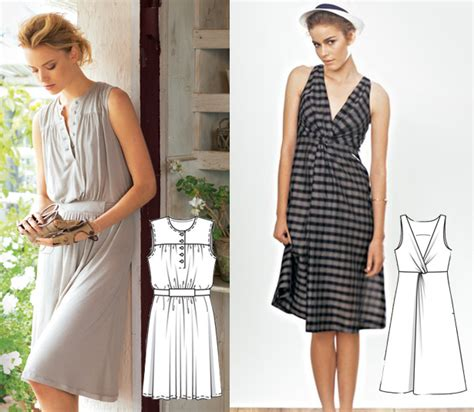 pattern dress summer free summer dress sewing patterns great ideas for