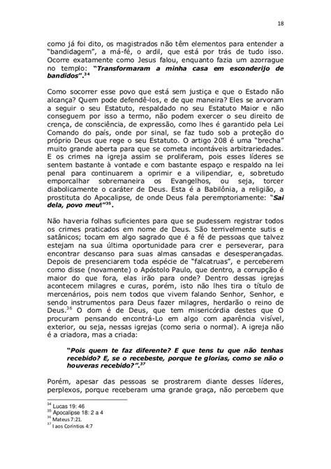 DUREZA DA LEI NOS DEIXA SEM GRAÇA - VÓL II