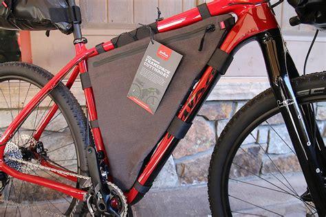 introducing the new 2017 salsa exp series bikepacking bags
