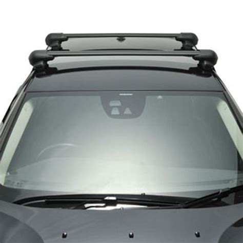 Ridgeline Roof Rack by Inno Honda Ridgeline 2006 2007 2008 2009 2010 2011 2012 2013 2014 Complete Xs201 Black