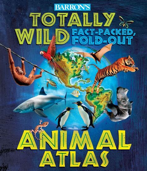 The Totally Animal Atlas of divas reviews august 2015