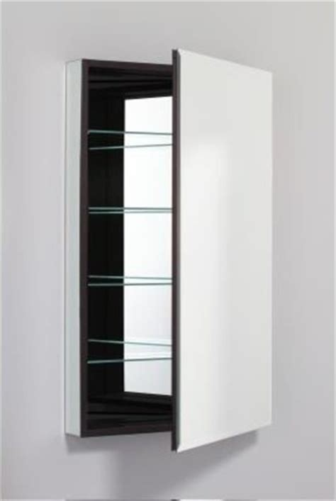 Robern Medicine Cabinets With Mirrors Robern Pl Series 23 X 39 Medicine Cabinet Plm2440b