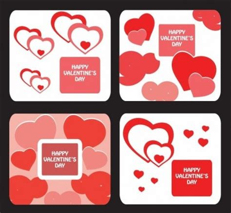 free valentines day card templates for photoshop greeting card templates for day free
