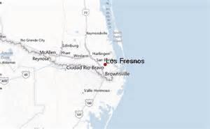 los fresnos location guide