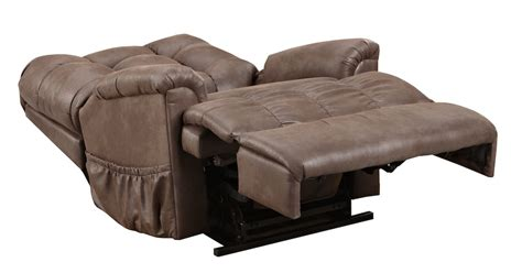 Recliner Sleeper Chair by Series 5555 Wall A Way Reclining Lift Chair With Sleeper