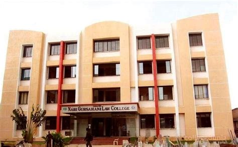 Mba Colleges In Thane List by Nari Gursahani College Nglc Thane Images