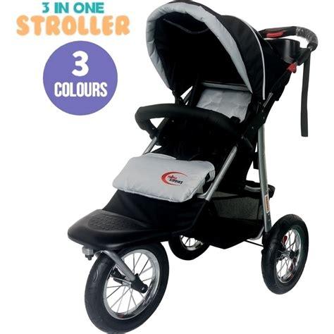 Sale Setelan Kid 3in1 mamakiddies 3 in 1 baby pram stroller and jogger buy prams strollers