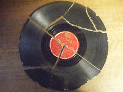 How Do I Find A Record For Free A Broken Record 5000 By Yotrailmix On Deviantart