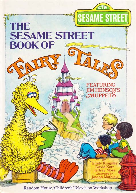 tales lenses my adventures in photography books the sesame book of tales muppet wiki