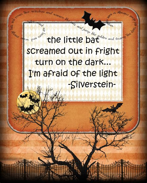free printable halloween quotes halloween quote archives pink polka dot creations