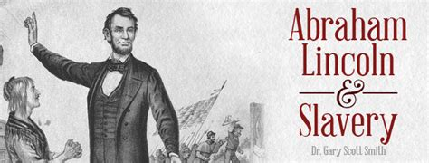Abraham Lincoln Biography About Slavery | abraham lincoln and slavery the center for vision