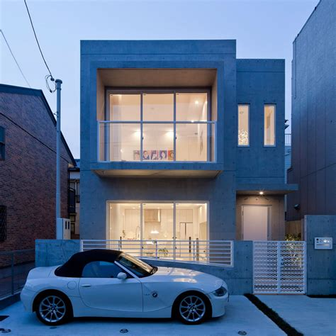 compact house compact zen home of meanings modern house