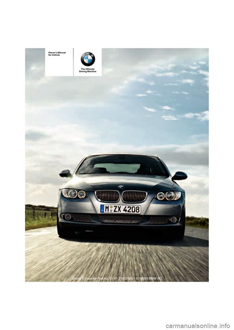 2010 bmw 335i owners manual bmw 328i xdrive coupe 2010 e93 owner s manual