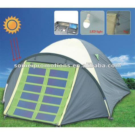 solar powered tent lights cing solar tent with light and fan cing hiking