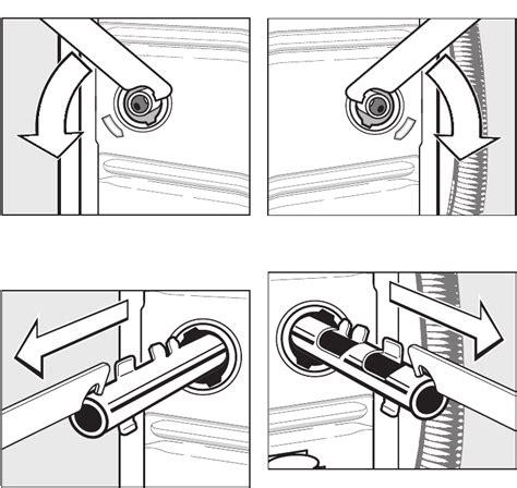 Waschmaschine Gewicht Entfernen by Bedienungsanleitung Miele W 1714 Seite 44 64