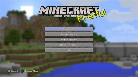 Minecraft Playstation 4 Edition Ps4 Reg 1 Minecraft Playstation 4 Edition Screenshots For Xbox One