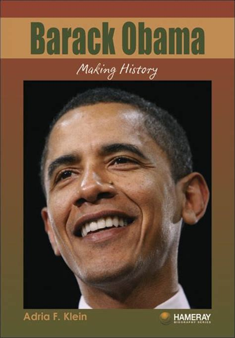 biography barack obama president 17 best images about biography series on pinterest