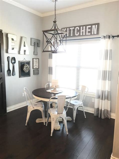 How To Spell Dining Room by Best 25 Farmhouse Decor Ideas On Farm Kitchen