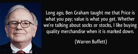 Value Investing Today how ben graham s value investing principles can help one