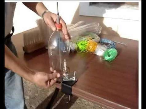 para cortar hilo de botella de pet con apexwallpapers com hilo de botellas pl 225 sticas recicladas youtube