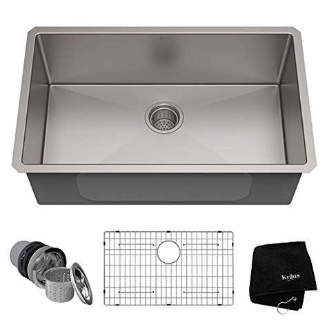 zuhne farmhouse sink installation 6 best kitchen sinks reviews unbiased guide 2018