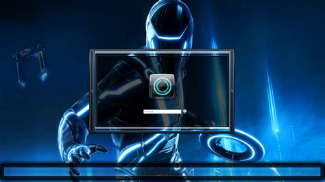 tron theme for windows 8 1 tron legacy logon screen user images al in 7 by