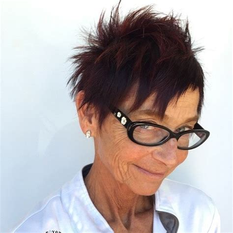 Hairstyles For 70 With Hair by The Best Hairstyles And Haircuts For 70