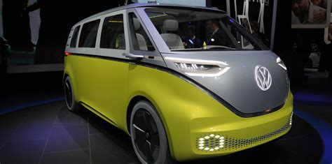volkswagen buzz price volkswagen i d buzz concept revealed photos 1 of 45