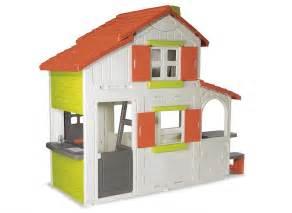 cabane enfant maison cabane enfant pas cher smoby maison duplex