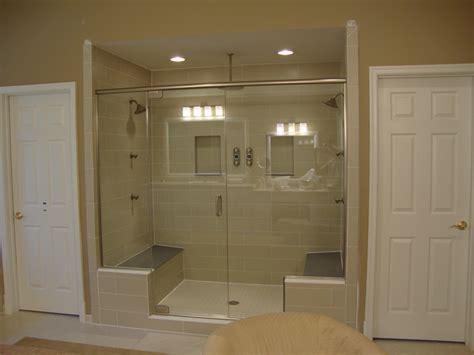 frameless glass wall frameless glass for shower walls bathroom remodel